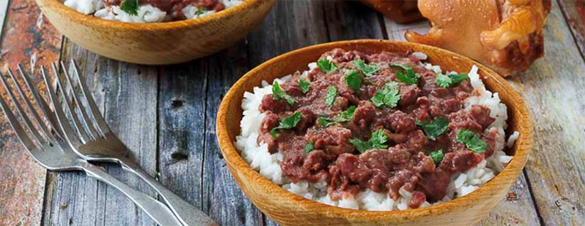 bean recipes for cholesterol