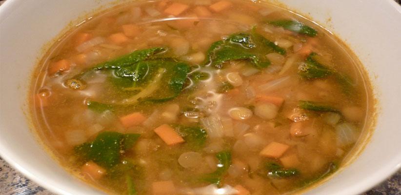 Legumes Compromise Lentil Pulses