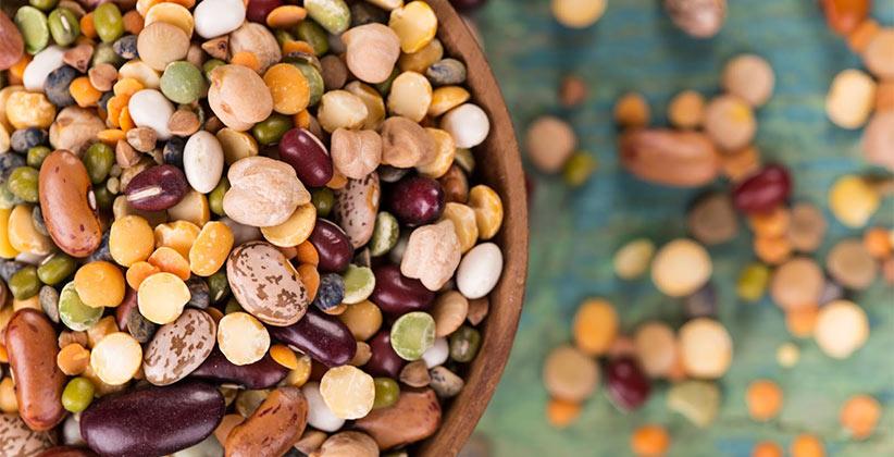 legumes diet tips