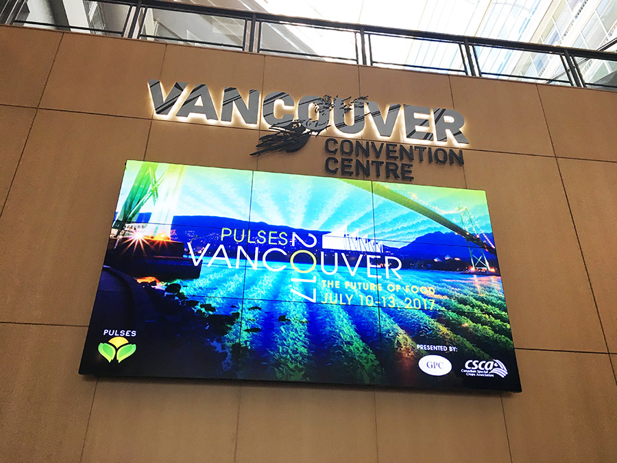 pulses 2017 vancouver convention centre photo 1