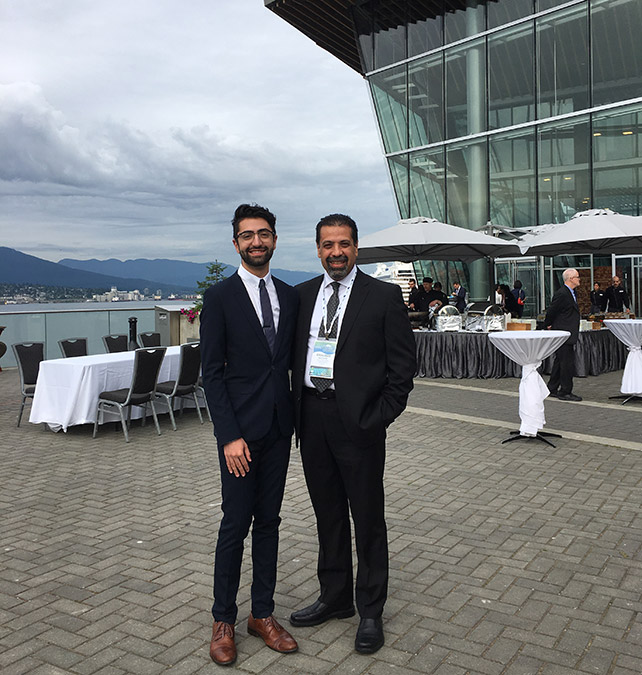 pulses 2017 vancouver convention centre photo 5