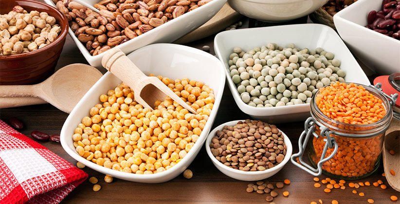 quality of pulses