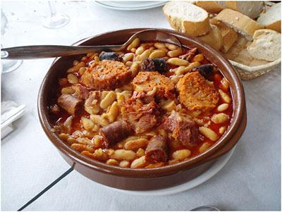 white kidney beans fiber and leucine